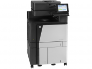 Color LaserJet Enterprise M880z+