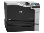 Color LaserJet Enterprise M750dn Printer