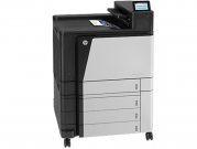 Color LaserJet Enterprise M855xh
