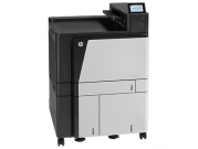 Color LaserJet Enterprise M855x+