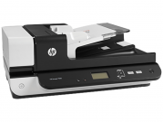 Scanjet Enterprise Flow 7500 Flatbed Scanner