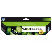 970XL High Yield Black Original Ink Cartridge