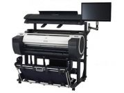 imagePROGRAF iPF785 MFP M40 Solution