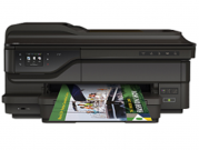 Officejet 7612 WF e-All-in-One