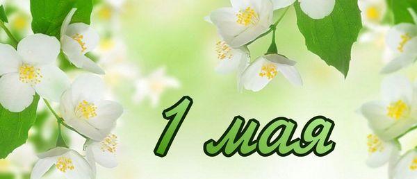 Компания OfiTrade поздравляет c 1 мая!