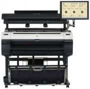imagePROGRAF IPF850 MFP M40 Solution