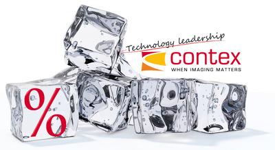 сканеры Contex