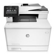 Color LaserJet M477fnw