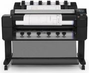 DesignJet T2530 36-in Multifunction Printer