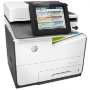 PageWide Enterprise Color MPF 586dn