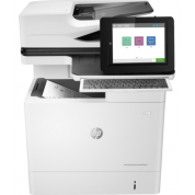 LaserJet Enterprise Flow M631h