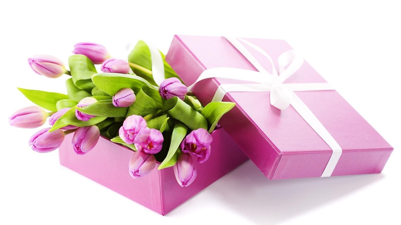 Подарочные открытки с днем рождения для женщин