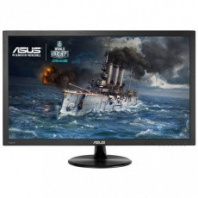 "МОНИТОР 27"" ASUS Gaming VP278H Black (LED, Wide, 1920x1080, 1ms, 170°/160°, 300 cd/m, 100,000,000:1,"