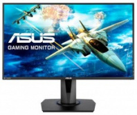 "МОНИТОР 27"" ASUS Gaming VG275Q Black (LED, Wide, 1920x1080, 75Hz, 1ms, 170°/160°, 300 cd/m, 100,000,"