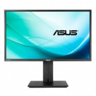 "Монитор 27"" ASUS PB277Q black (LED, LCD, Wide, 2560x1440, 1 ms GTG , 170°/160°, 350 cd/m, 80`000`000"