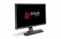 "Монитор 27"" ZOWIE by BenQ RL2755 Gray (LED, Wide, 1920x1080, 1 ms, 170°/160°, 300 cd/m, 12M:1, +DVI,"