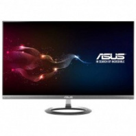 "МОНИТОР 25"" ASUS MX25AQ Space-Gray (IPS, LED, 2560x1440, 5 ms GTG , 178°/178°, 300 cd/m, 100M:1, +2x"
