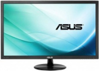 "МОНИТОР 24"" ASUS Gaming VP248H Black (LED, 1920x1080, 75РHz, 1 ms, 170°/160°, 250 cd/m, 100M:1,  +НD"
