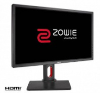 "МОНИТОР 27"" ZOWIE by BenQ RL2755T Gray с поворотом экрана (LED, 1920x1080, 1 ms, 170°/160°, 300 cd/m"