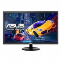 "Монитор 27"" ASUS VP278QG Black (LED, Wide, 1920x1080, 1ms, 170°/160°, 300 cd/m, 120,000,000:1, +DP,"